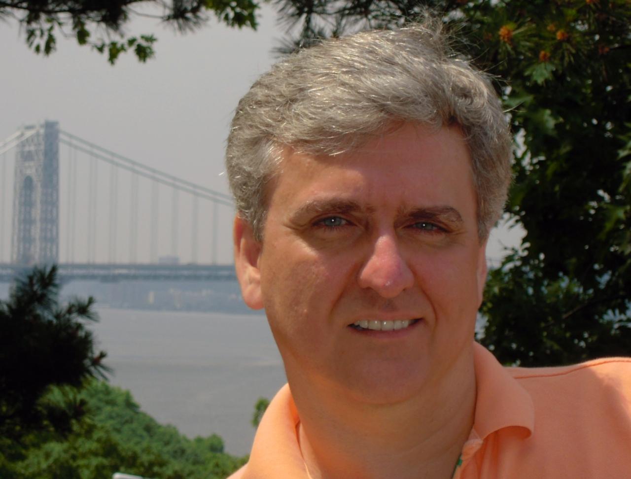 Gordon Olivant