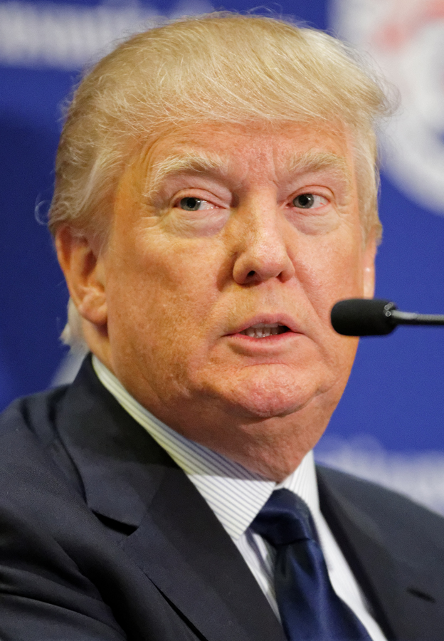 Donald Trump 12 16 SM